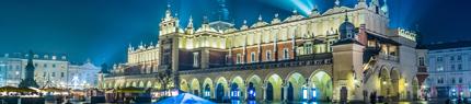 Destination Management Company-DMC-Incentive Travel-Team Building-Cracow-Poland
