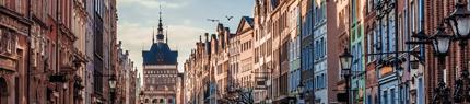 Destination Management Company-DMC-Incentive Travel-Team Building-Gdansk-Poland