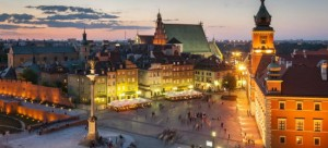 Destination Management Company-DMC-Incentive Travel-Team Building-Warsaw-Poland