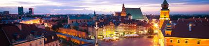 Destination Management Company-DMC-Incentive Travel-Team Building-Warsaw-Poland