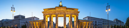 gtassociates Berlin