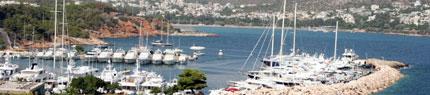 Athen's Coast